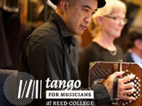 New@Noon: Tango on the Edge