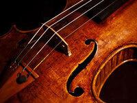 New@Noon: Violin Variations