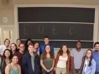 Last EOEC Meeting of the Semester!