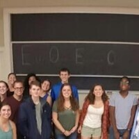 Last EOEC Meeting of the Semester!