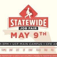 Statewide Job Fair