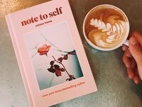 Connor Franta: Note To Self Tour