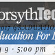 Forsyth Tech Community College Graduation