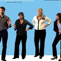 Life Theater Sexual Harassment Training