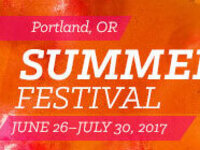 Chamber Music Northwest Summer Festival: Opening Night (Kaul Auditorium)