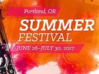 Chamber Music Northwest Summer Festival: Opening Night (PSU)