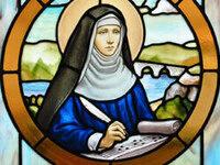 Medieval Innovator: Hildegard von Bingen