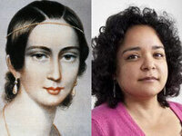 Generations: Clara Schumann to Gabriela Frank