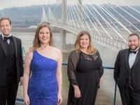 Portland Opera's Resident Artist Recital: Antonia Tamer