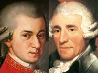 Mozart & Haydn Delights (Reed College)