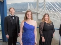 Portland Opera's Resident Artist Recital: Ryan Thorn
