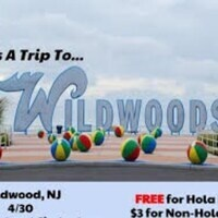 Wildwoods Beach Trip!
