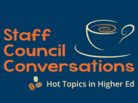 Staff Council Conversations