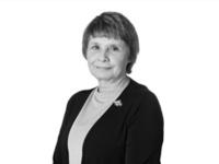 Dr. Dee Haemmerlie Montgomery Retirement