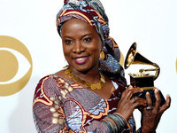 Presidential Lecture Series: Angélique Kidjo