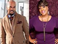 Gospelfest 2013: Featuring JJ Hairston & Youthful Praise and Anita Wilson