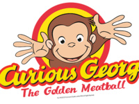 HSRT: Curious George: The Golden Meatball