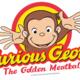 HSRT: Curious George: The Golden Meatball