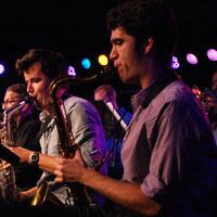 USC Thornton Concert Jazz Orchestra