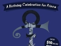 A Birthday Celebration for Prince