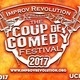 The Coup de Comedy Festival 2017