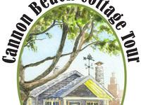 Cannon Beach Cottage & Garden Tour