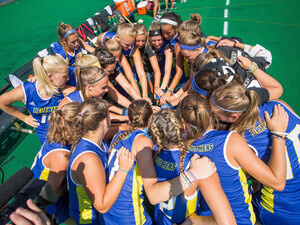 Delaware Field Hockey vs. Maryland (Exhibition) - 1:00 PM ET