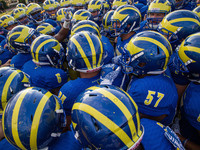 Delaware Football vs. Blue-White Spring Game - 6:00 PM ET