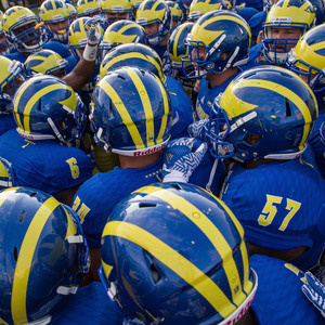 Delaware Football vs. Delaware State (Delaware Day) - 7:00 PM ET