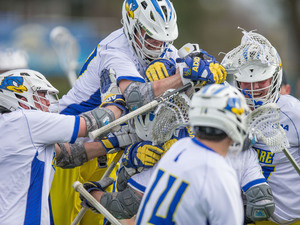 Delaware Men's Lacrosse vs. #2 Syracuse vs. Towson (NCAA Quarterfinal #1) - 12:00 PM ET