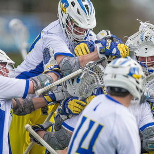 Delaware Men's Lacrosse vs. #1 Maryland vs. #8 Albany (NCAA Quarterfinal #2) - 2:30 PM ET
