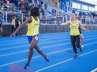Delaware Track & Field - Outdoor vs. CAA Championships at Delaware - Day 2 - 10:00 AM ET