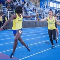 Delaware Track & Field - Outdoor vs. ECAC Championships at Princeton - Day 1 - 4:30 PM ET