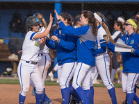 Delaware Softball vs. UNCW (note time change) - 11:00 AM ET