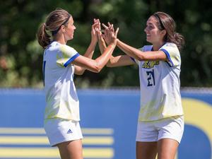 Delaware Women's Soccer vs. George Washington - 7:00 PM ET