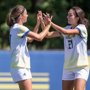 University of Delaware Women's Soccer at  Bucknell University