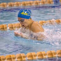 Delaware Women's Swim & Dive vs. Iona - 1:00 PM ET