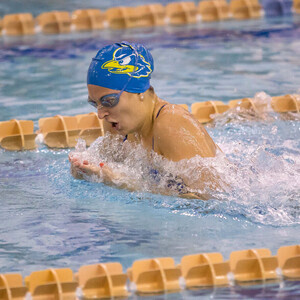 Delaware Women's Swim & Dive vs. Iona - 1:00 PM ET