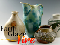 Earth Glaze & Fire