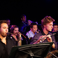 Fall 2017: Jazz Night