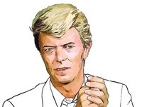 Bowie Birthday Bash