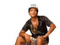 Bruno Mars - 24K Magic World Tour
