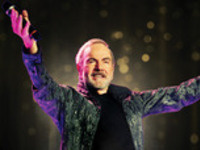 Neil Diamond - 50 Year Anniversary World Tour