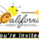 California Honey Festival