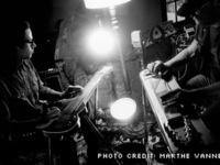 Daniel Lanois / Rocco Deluca - Night of Heavy Sun