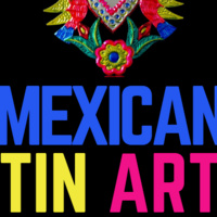 Mexican Tin Art Workshop