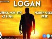 Outdoor Viewing of Logan