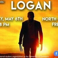 Outdoor Viewing of Logan