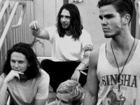 Kaleo - Express Tour 2017