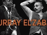 The Legendary Murray/El'Zabar Duo